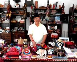 Jaisalmer Hôtels boutique Sonar Killa